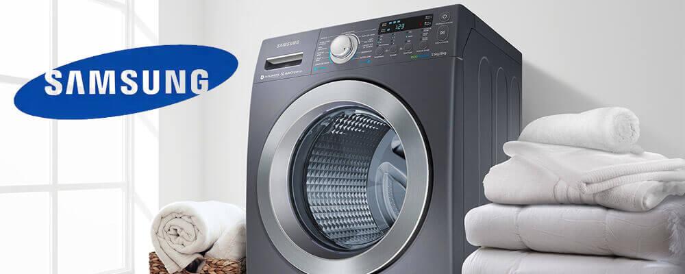 Samsung Washing Machine Repair